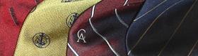 Woven Custom Ties
