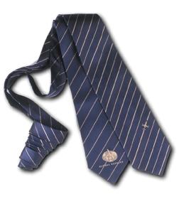 Lear Jet Neckties